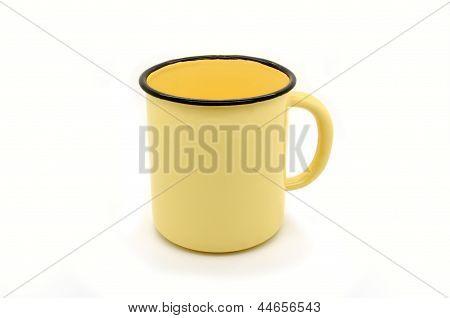 Big Yellow Circle