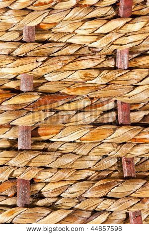 Abstract Canework Background