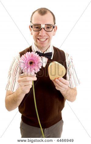 Flower Or Chocolates?