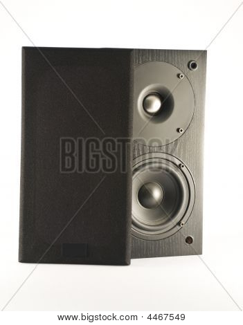 2 Way Loud Speaker