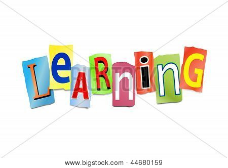 Learning Concept.