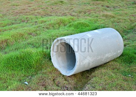 Waste Water Drain Pipe