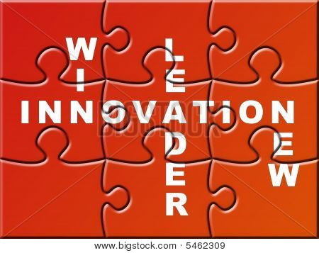 Innovation Puzzle