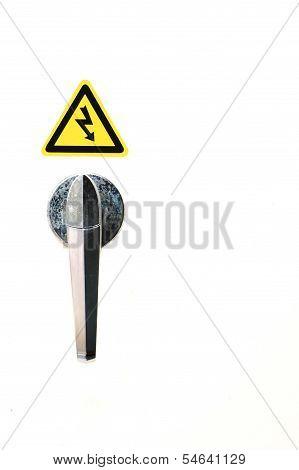 Beware Electroshock