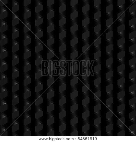 Pattern design dark background