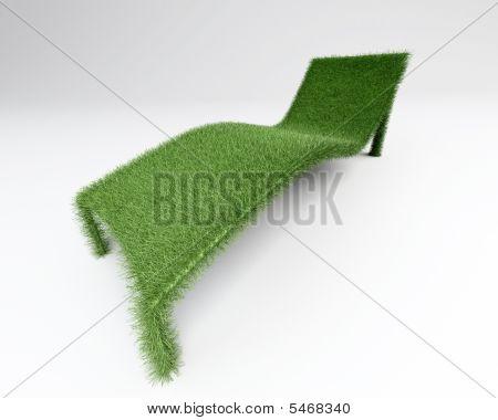Relaxing Grass