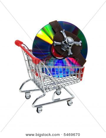 Pirating Software Instead Of Purchasing