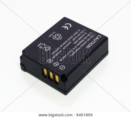 Camera Battery