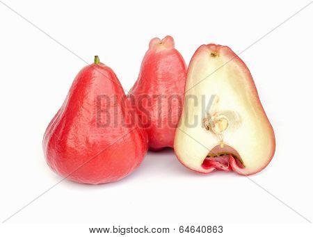 Rose Apples.