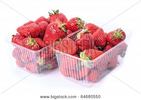 Straeberries