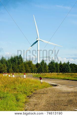 Eolic Green Power