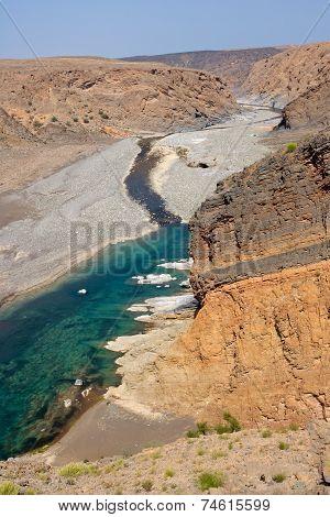 Omani Wadi