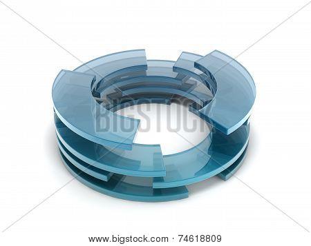 Glass Circles