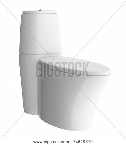 Toilet Closestool