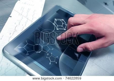 Chemistry And Medicine In Modern Technologies