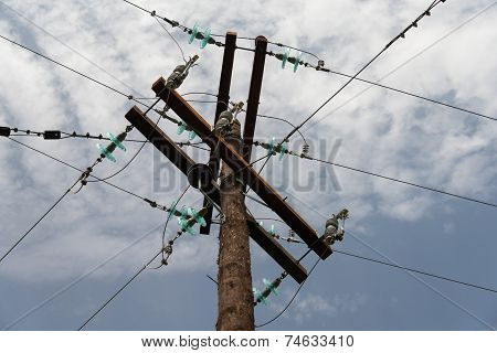 Greek Power Cables