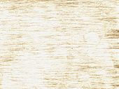 The Beige messy texture as abstract background. poster