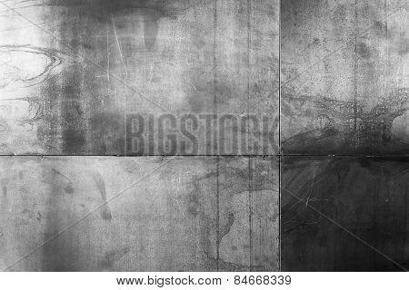 Vintage Rusty Grunge Iron Textured