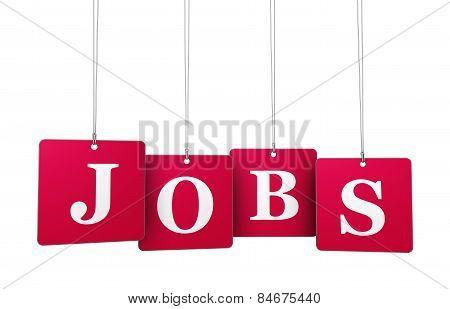 Jobs Tags