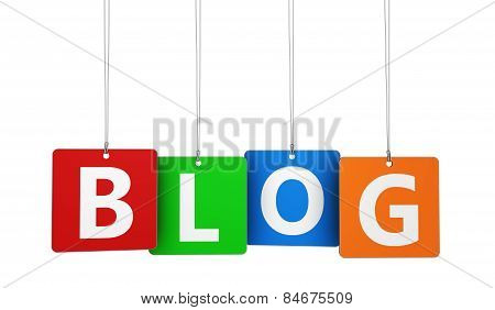 Blog Word On Tags