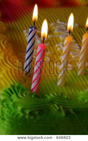 cakecandles