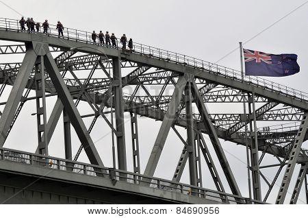 Nz-new-zealand-auckland-harbor-bridge-travel-vacation