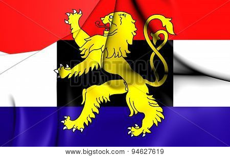 Flag Of The Benelux