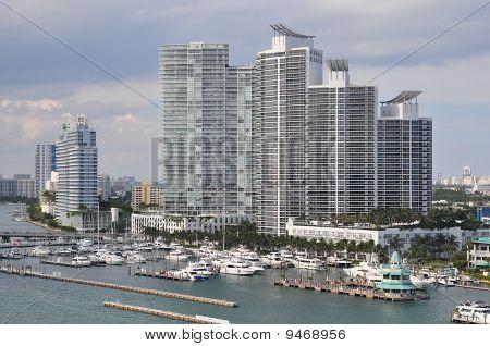 Miami City & Beach in Florida