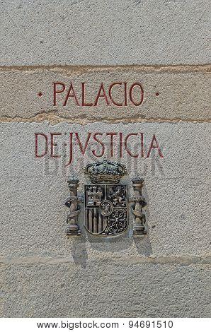 Spanish Courthouse