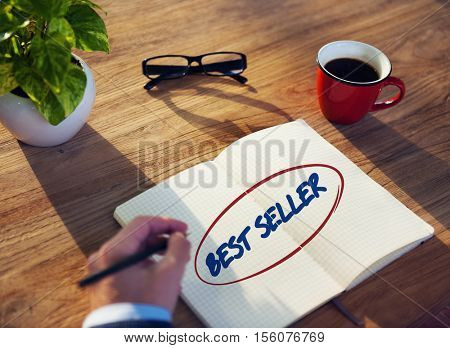 Best Offer Seller Sale Promotion Commerce Price Concept
