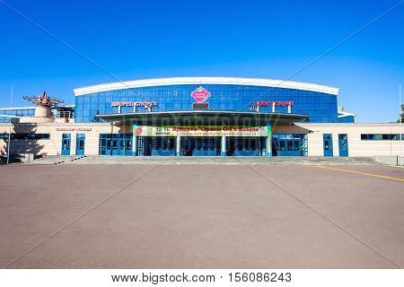 Kazan Sport Arena Palace