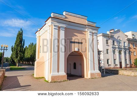 Tarskiye Vorota In Omsk