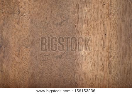 Old wooden board painted with wall pattern texture background
