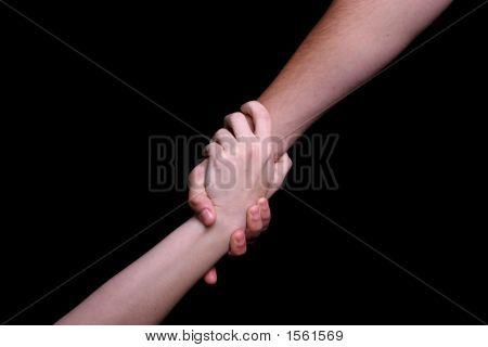Mentoring Helping Hand