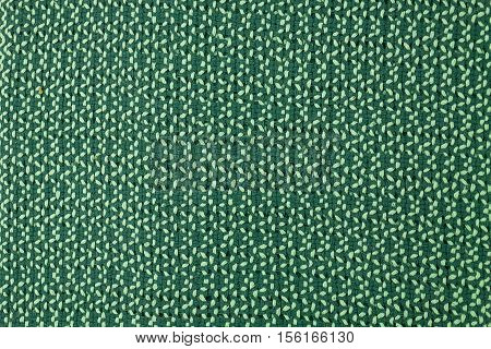 Thai fabrics patterns  with wall texture background