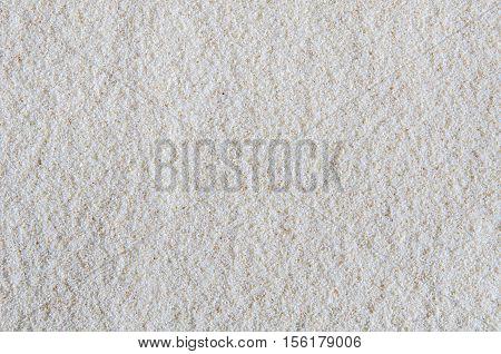 Durum wheat semolina flour. Food background. Healthy lifestyle concept.
