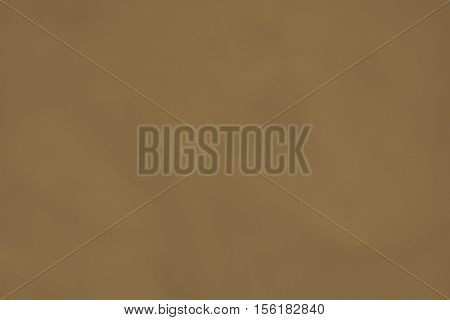 background of khaki color monotonous smooth texture of matte paper