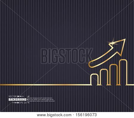 Abstract Creative concept vector background for Web and Mobile Applications, Illustration template design, business infographic, page, brochure, banner, presentation, booklet, document.