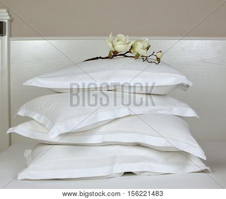 Comfortable Sleeping Pillows