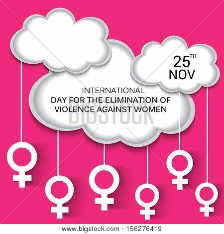 International Day For The Elimination Of Violence Against Women_13_nov_06