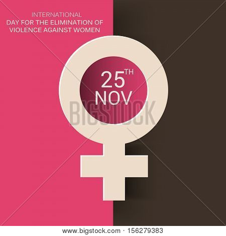 International Day For The Elimination Of Violence Against Women_13_nov_15