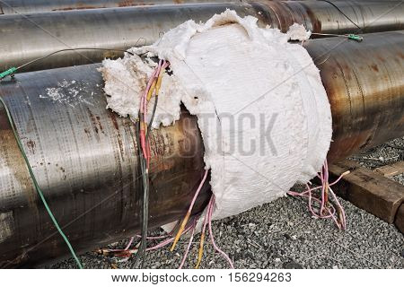 Heat Treatment Of Welded Joints