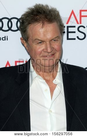 LOS ANGELES - NOV 11:  John Madden at the