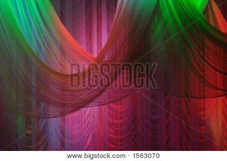 Scene Background Curtains 4