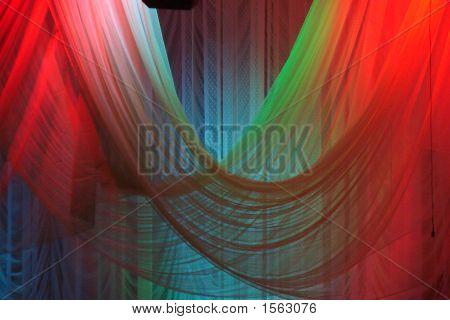 Scene Background Curtains 3