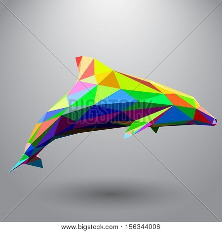 Dolphin. You can easily edit the image, change the color in one click