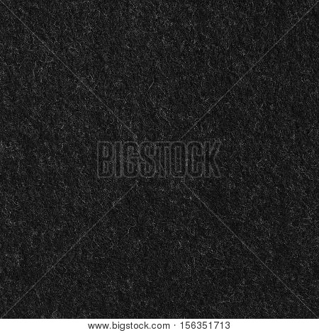 Black Vintage Suit Coat Wool Flannel Fabric Background Texture Pattern, Large Detailed Horizontal Textured Macro Closeup, White Mixture Detail, Rough Smart Casual Style Textile