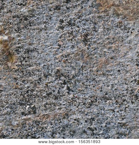 Grey Coarse Concrete Stone Wall Texture, Closeup Old Aged Weathered Natural Rustic Textured Grungy Stonewall Background Pattern Vintage Red, Beige, Yellow, Grunge Dolomite Slate Slab Rock