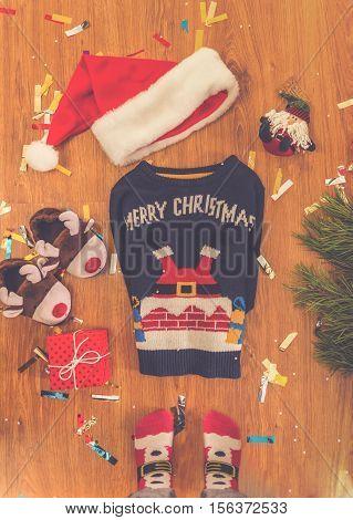 Merry Christmas Celebration