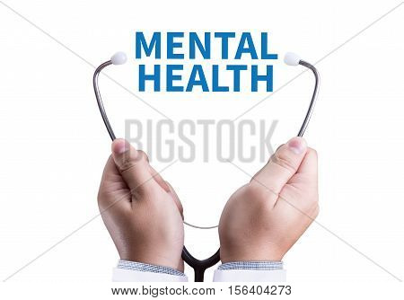 Mental Health Mental Health Psychological Stress Management And Psychological Trauma